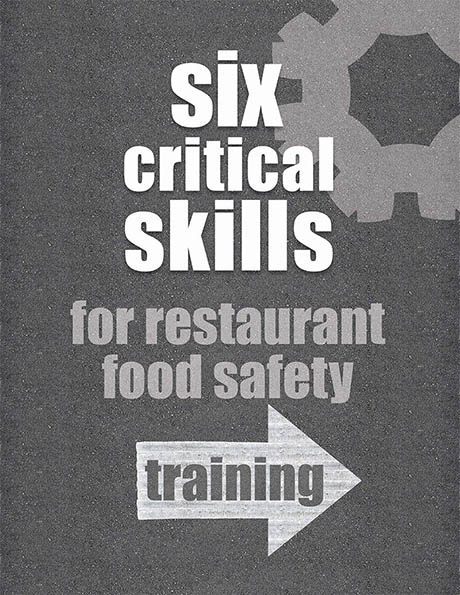 6 Critical Skills for Restaurant Food Safety Training