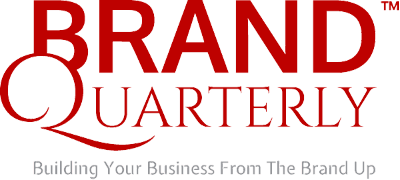 Brand Quarterly Logo
